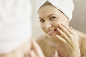 Применение альдегидных масок для лица в домашних условиях