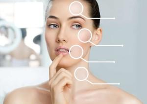 Польза альдегидных масок для лица