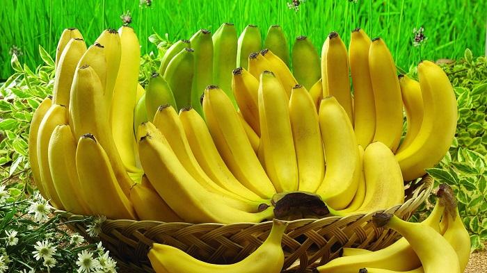 Как бананы влияют на кожу лица thumbnail