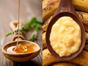 Рецепты банановых масок в домашних условиях