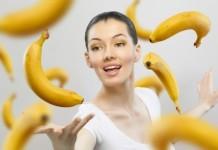 Банановая маска для кожи в домашних условиях