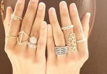 Значение родинок на руках и пальцах