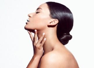 Прыщи на шее: причины, лечение