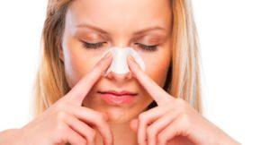 Причины возникновения и лечение прыще на носу в в носу