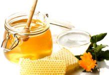 Маски из меда для проблемной, сухой и увядающей кожи лица