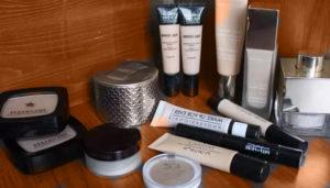 Декоративная косметика.средства по уходу за кожей лица лучшие средства по уходу за кожей